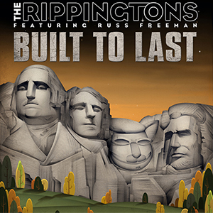 rippingtons built to last