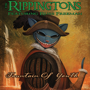 rippingtons fountain of youth